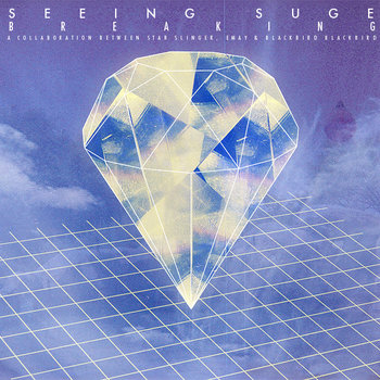 Breaking (Single) cover art