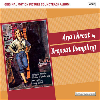 Dropout Dumpling cover art