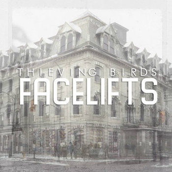 Facelifts cover art