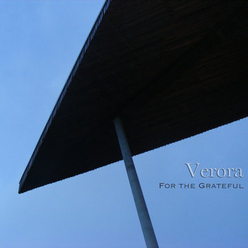 For the Grateful EP cover art