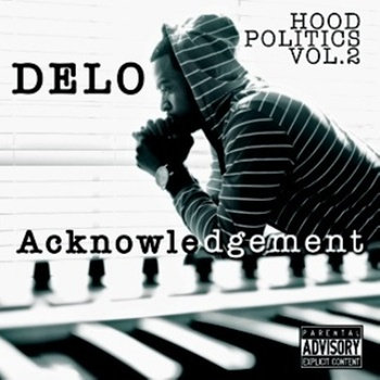 Hood Politics 2 Acknowledgement cover art