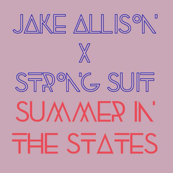 Summer In The States cover art