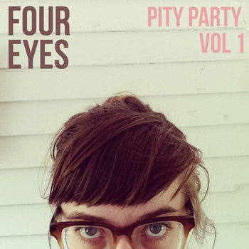Pity Party Vol. 1 cover art