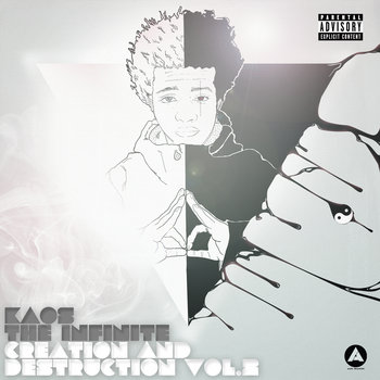 Volume 2 - Creation & Destruction cover art