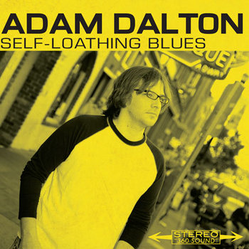 Self-Loathing Blues cover art