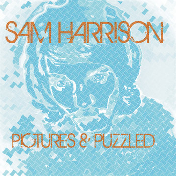 Pictures & Puzzled cover art