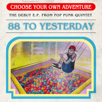 Choose Your Own Adventure cover art