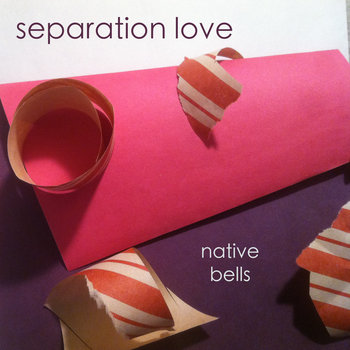 Separation Love cover art