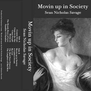 Movin Up In Society cover art