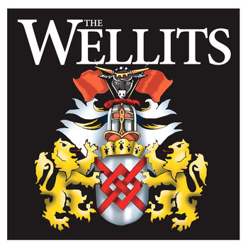 The Wellits cover art