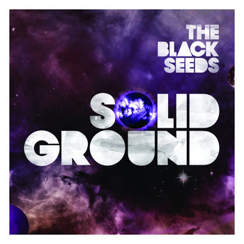 Solid Ground & Specials: Digital (NZ/Aus Only) cover art