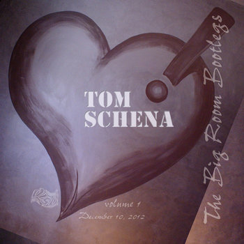 The Big Room Bootlegs Vol.1 - Tom Schena [2011] cover art
