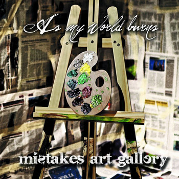 Mistakes Art Gallery cover art