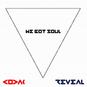 We Got Soul feat ReVeaL cover art