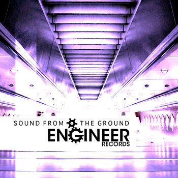 Sound From The Ground cover art