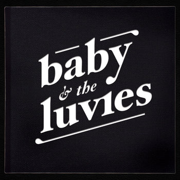 Baby and the Luvies cover art