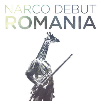 Romania cover art