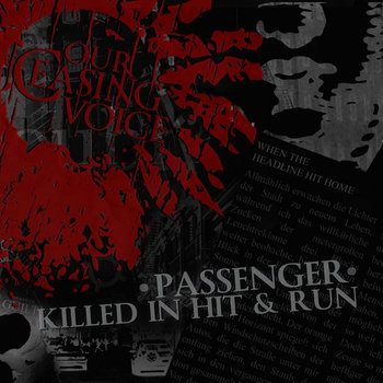 Passenger Killed In Hit And Run (Single EP) cover art