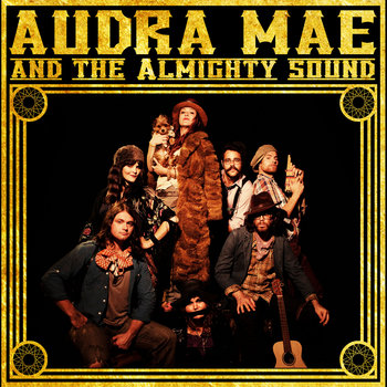 Audra Mae & The Almighty Sound cover art