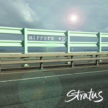 Mirrors EP cover art