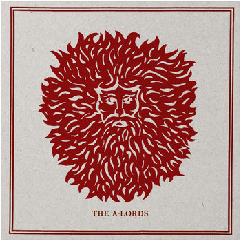 The A. Lords cover art