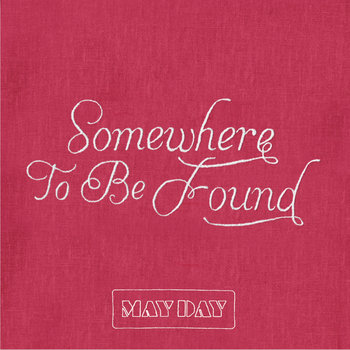 Somewhere to be Found cover art