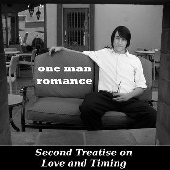 Second treatise on love and timing cover art