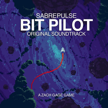 Bit Pilot OST cover art