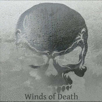 Winds of Death (EP) cover art