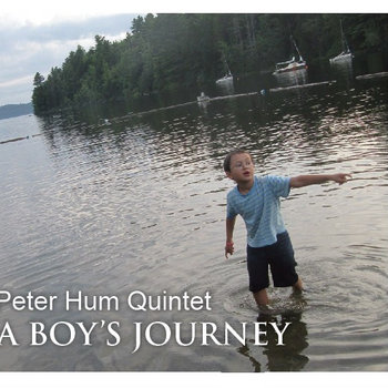 A Boy's Journey cover art