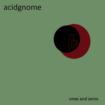 ones and zeros cover art