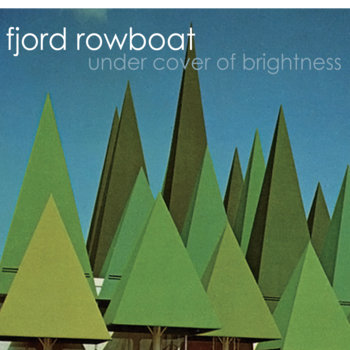 Under Cover Of Brightness cover art