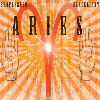 Aries cover art