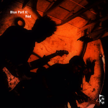 Blue Part 2: Red cover art