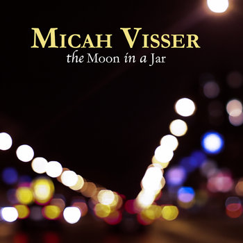 The Moon in a Jar cover art