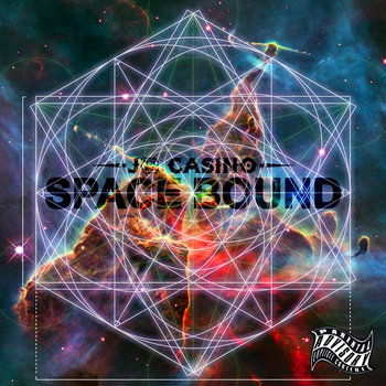 SpaceBound cover art