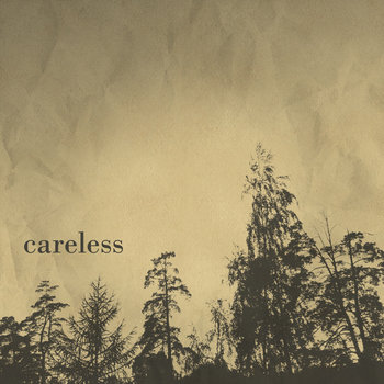 Careless cover art