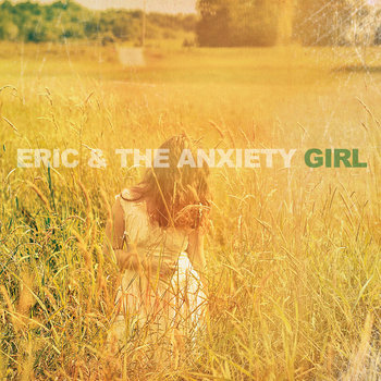 Girl cover art