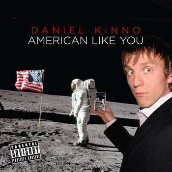 American Like You cover art