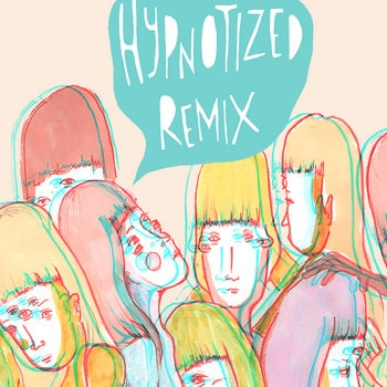 Hypnotized Remix cover art