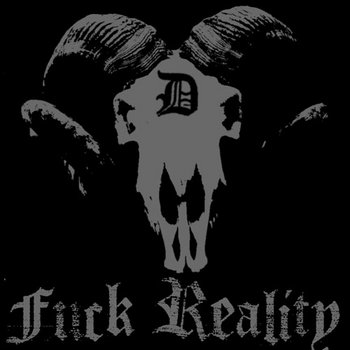 Fuck Reality EP cover art