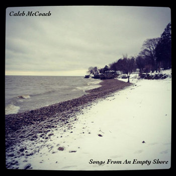 Songs From An Empty Shore cover art
