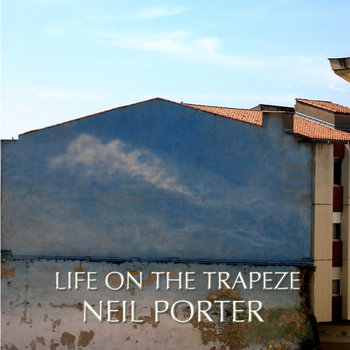 Life On The Trapeze cover art