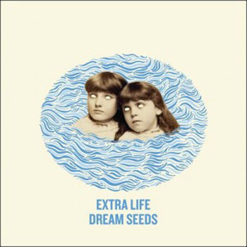 Dream Seeds cover art