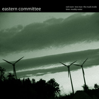 Eastern Committee - EP cover art