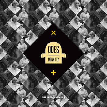 Odes EP cover art