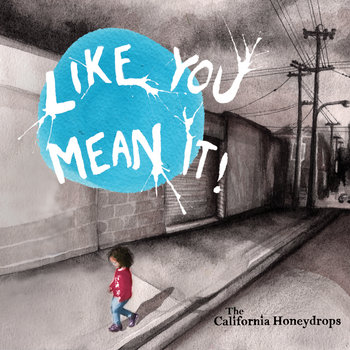 Like You Mean It cover art