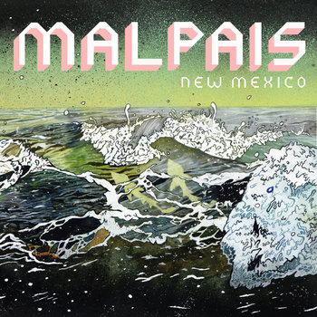 Malpaís cover art