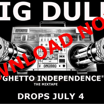 Ghetto Independence cover art