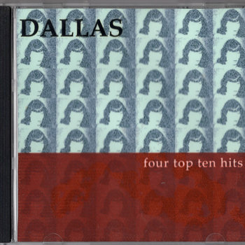 album cover Dallas